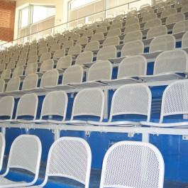 Metalna sjedalica MS001